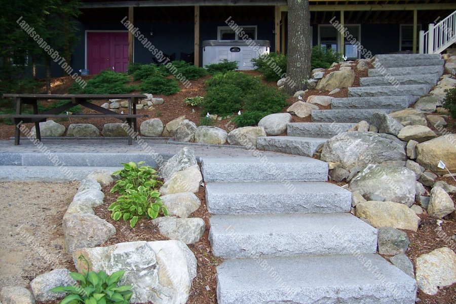 paverpatio_Patio_is_half_way_down_granite_stairs_2-min