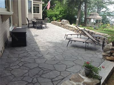 Patio Jobs