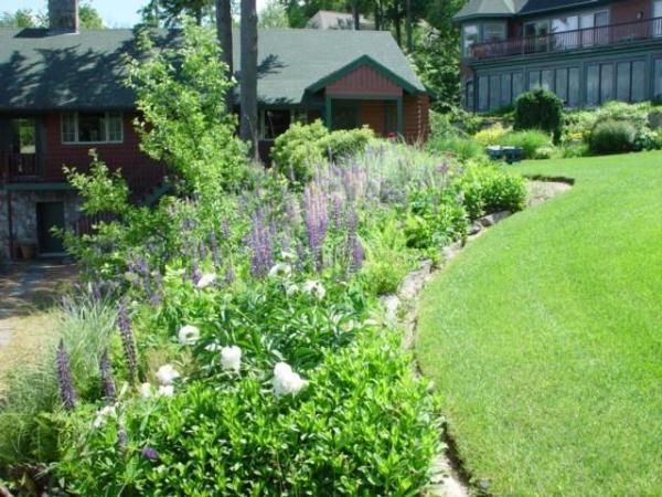 Perennial Garden Design Landscapes By Tom Blog