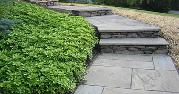 Walkway Design-Landscaping Walkways