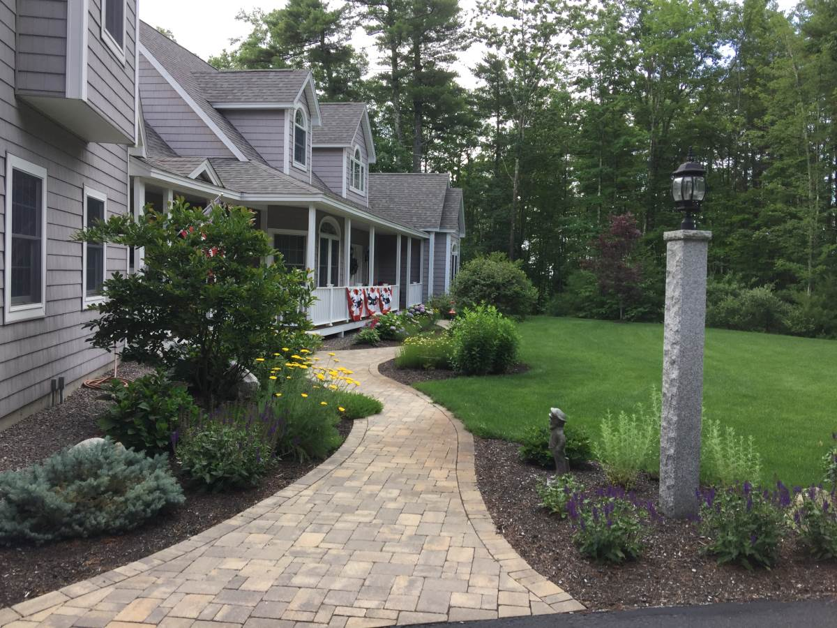 Landscapings Impact on Real Estate Value